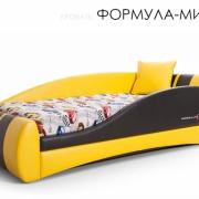 кровать Формула-мини