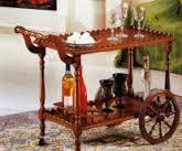 Сервировочный столик арт.5102