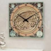 Часы Planetarium арт. 7921