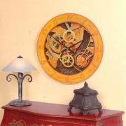 Часы  Scheletrato арт.7927